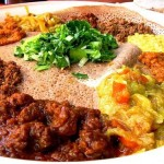 2. A Taste of Ethiopia