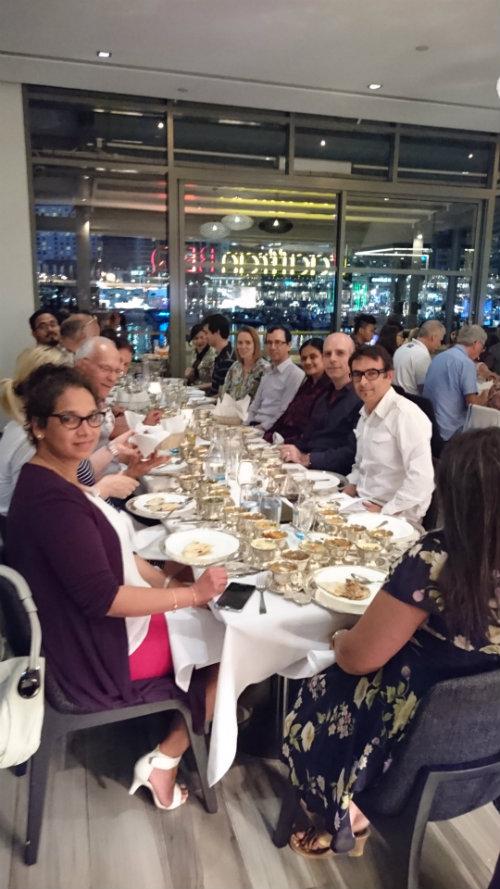 FCA Grand Feast by Neena Bhandari
